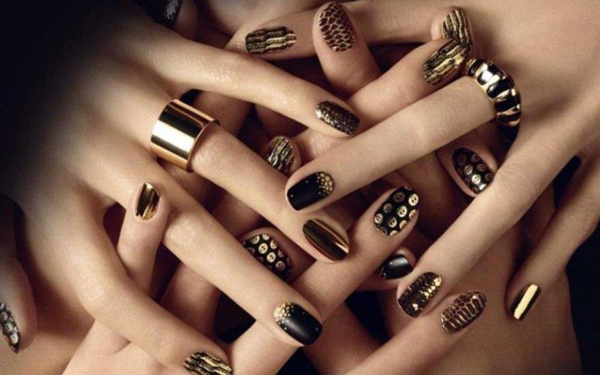 50 идей сногсшибательного маникюра для коротких ногтей (ФОТО)Интересные идеи маникюра на короткие ногти