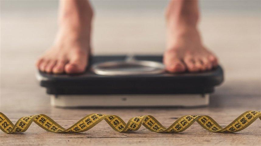Похудеть после Нового года
