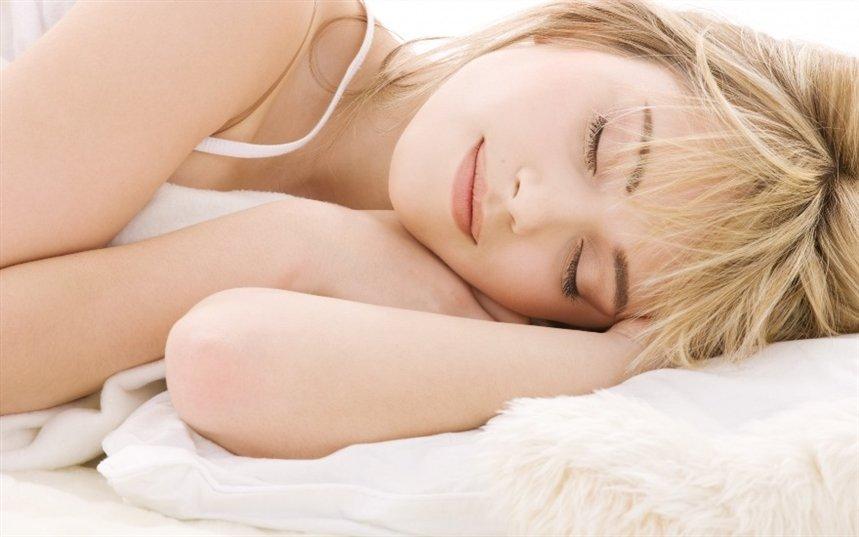 9 способов похудеть во сне