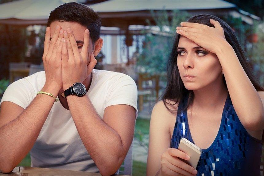 7 женских ошибок на первом свидании