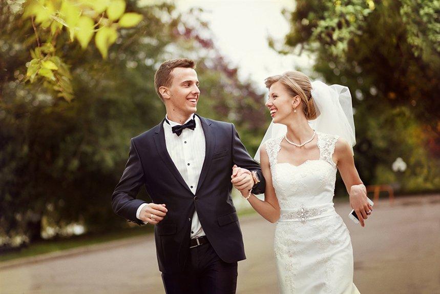 в каком режиме фотографировать свадьбу это