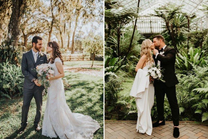 Как организовать свадьбу на природе: 15 полезных подсказок