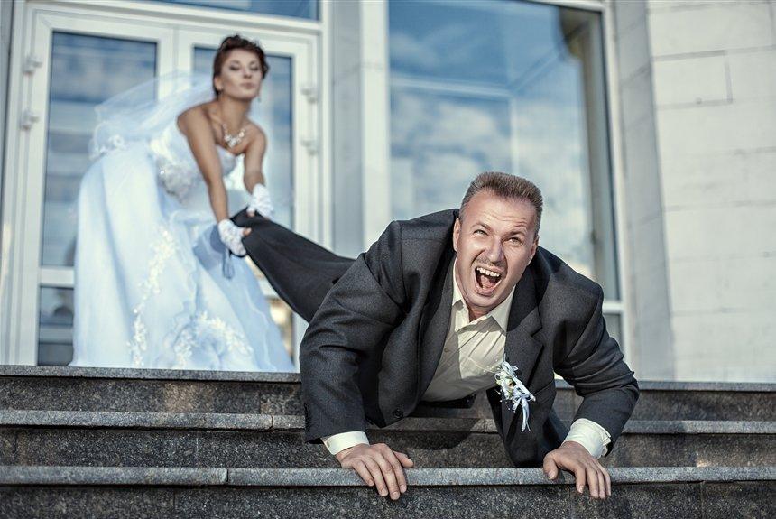 Тест: почему он не хочет на тебе жениться?