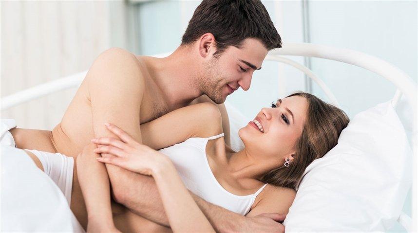 Характер по позе в сексе
