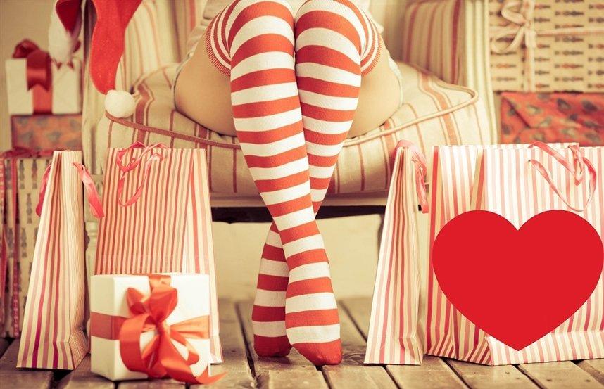Секс-игрушки в подарок