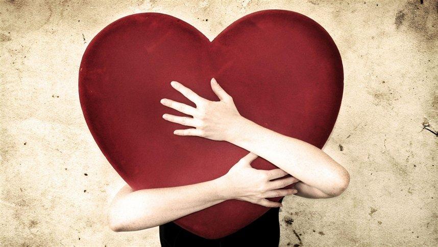 Любовь на кончиках пальцев