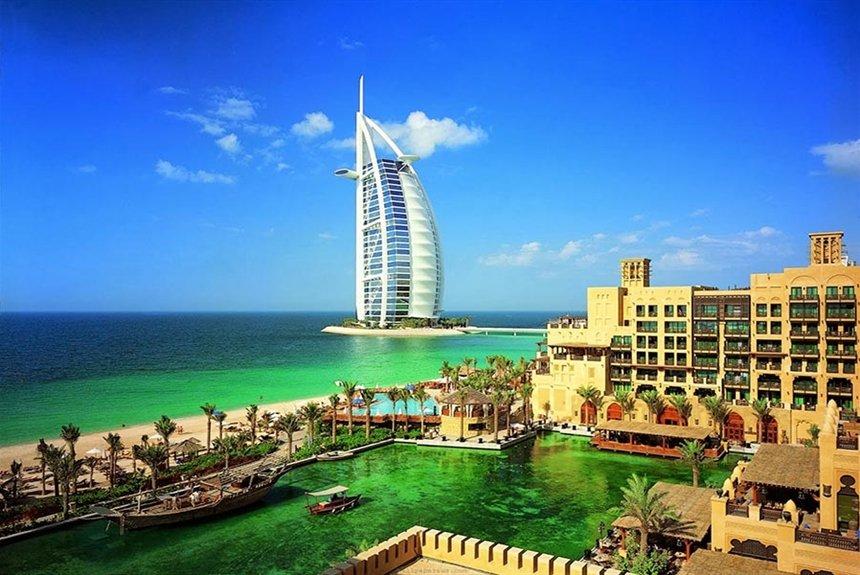 5 причин посетить ОАЭ