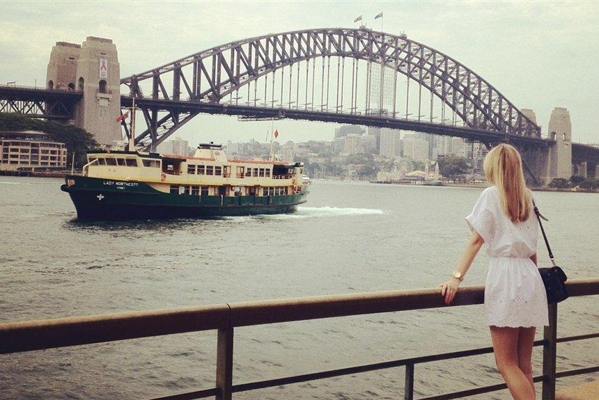 Как путешествуя по Австралии, остаться в живых