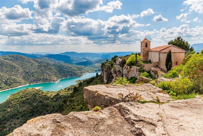 30 самых красивых мест в Испании, которые стоит увидеть хотя бы раз в жизни