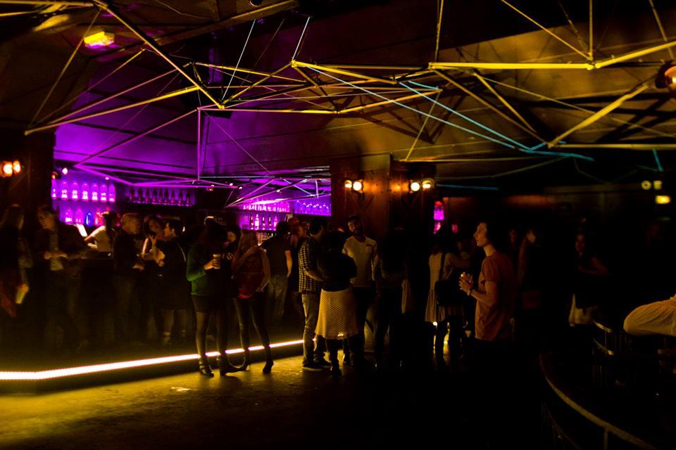 Красивые названия для ночных клубов frendex закрытый инвестиционный отзывы клуб