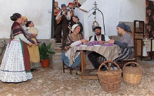 Фестиваль шафрана