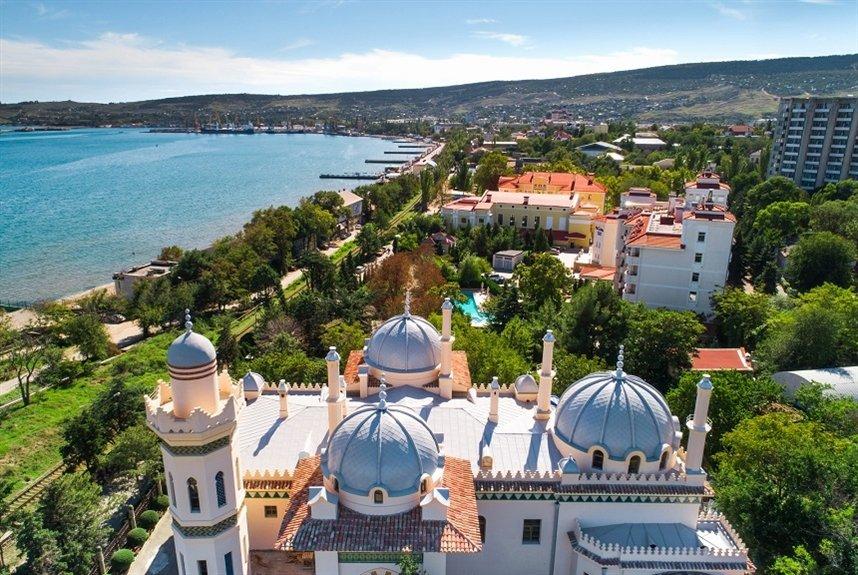 Где отдохнуть в Крыму: изучаем и сравниваем условия на побережье