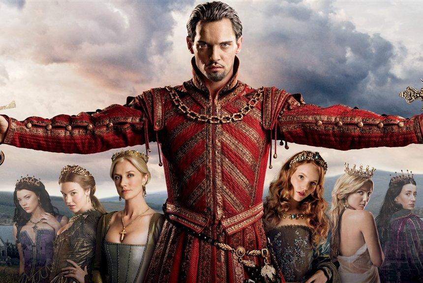 6 жен Генриха VIII: разведенные, обезглавленные и выжившие