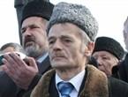Мустафа Джемилев и Рефат Чубаров