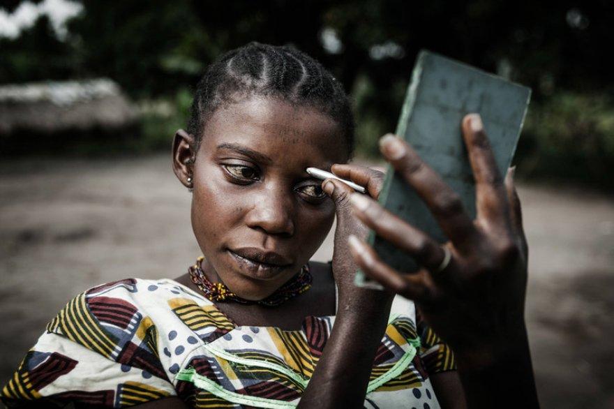Гана, секс в африканском городе