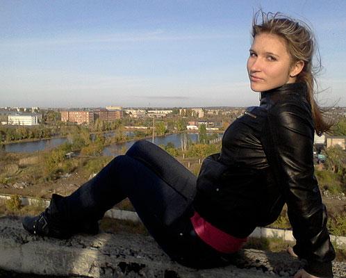 Наташа Ластун