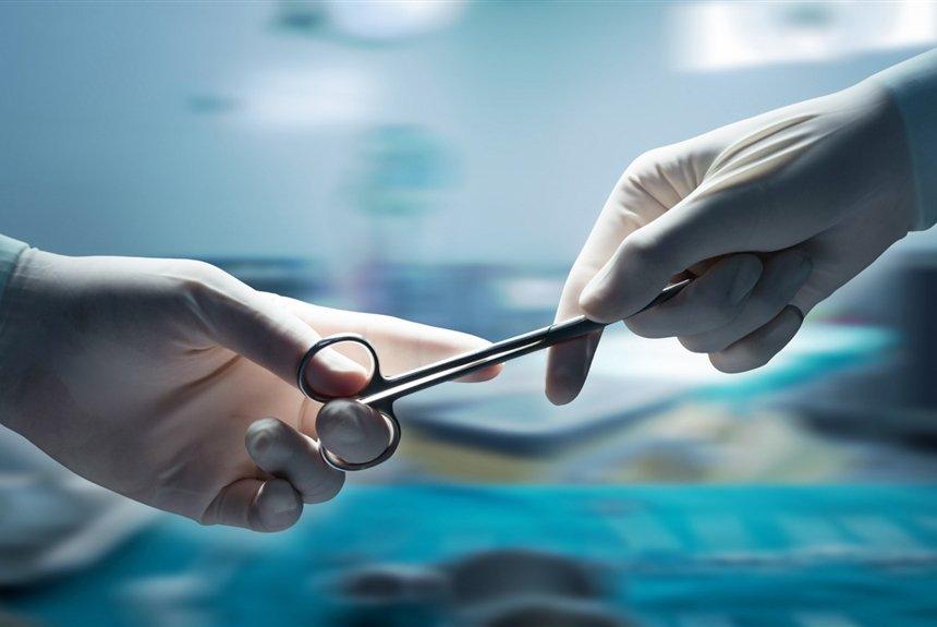 Топ-5 удивительных медицинских операций