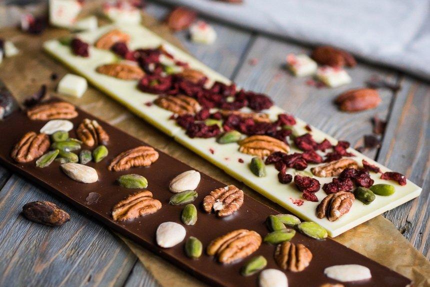 Идея для бизнеса на дому: как стать шоколатье