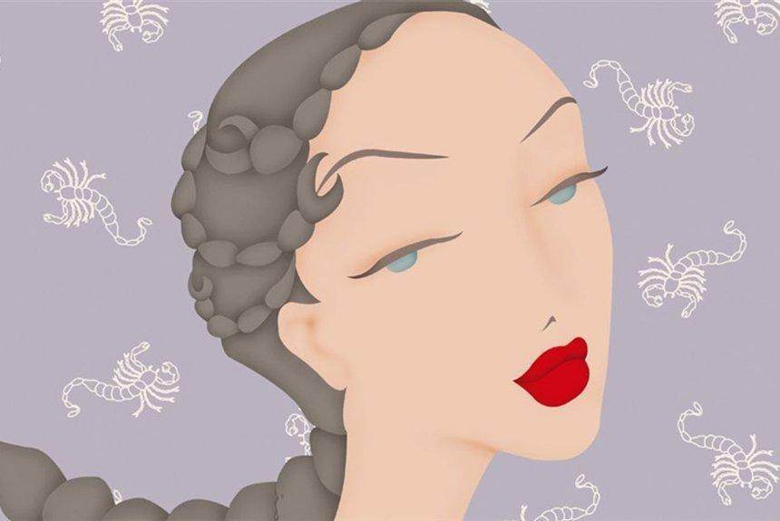 11 безошибочных характеристик женщины-Скорпиона