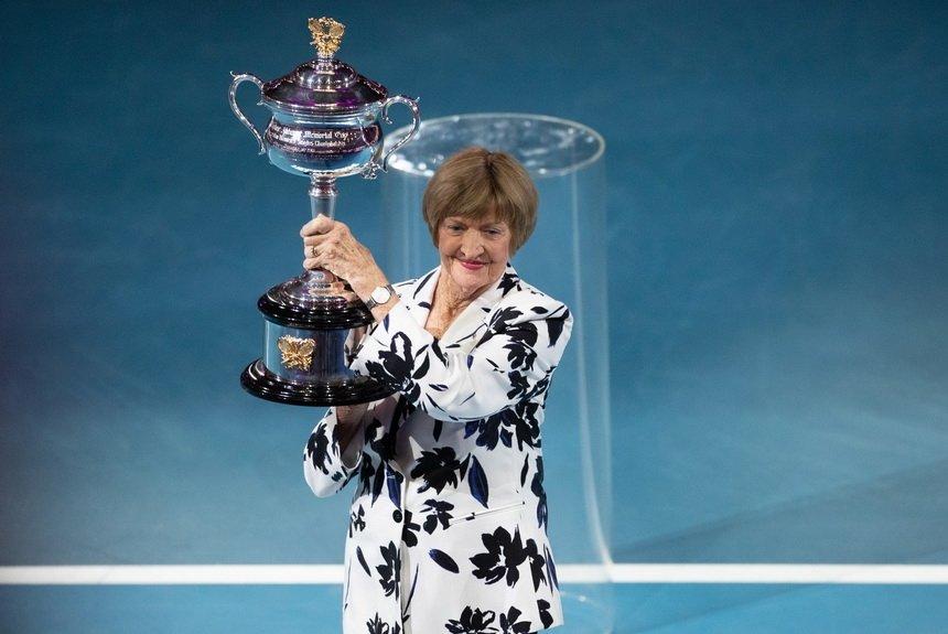 Маргарет Корт: история величайшей теннисистки в мире