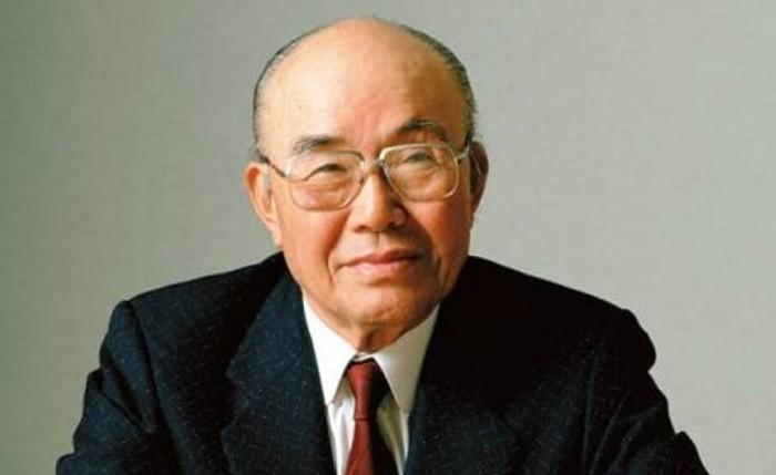 Соичиро Хонда