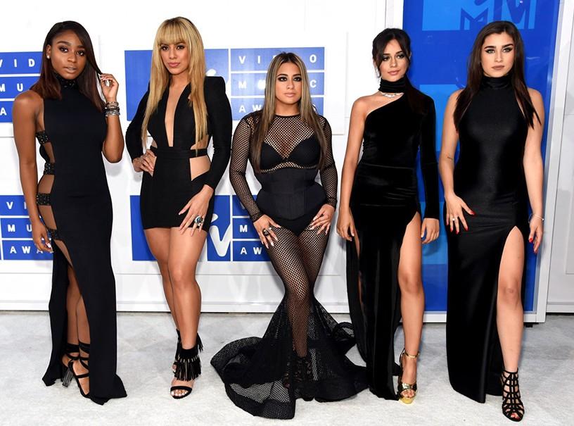 Камилла Кабелло покидает Fifth Harmony