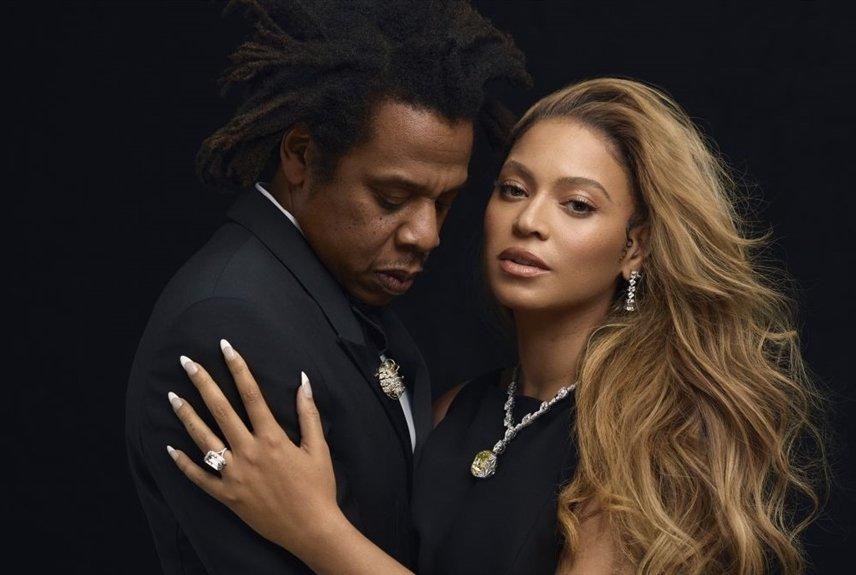 Бейонсе и бриллиант в 128 карат: рекламная кампания Tiffany