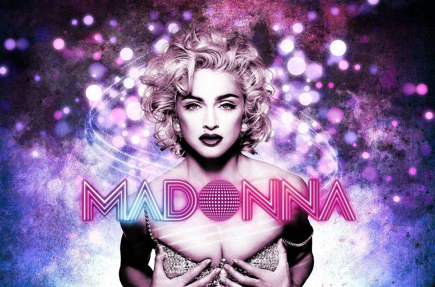 Факты о Мадонне